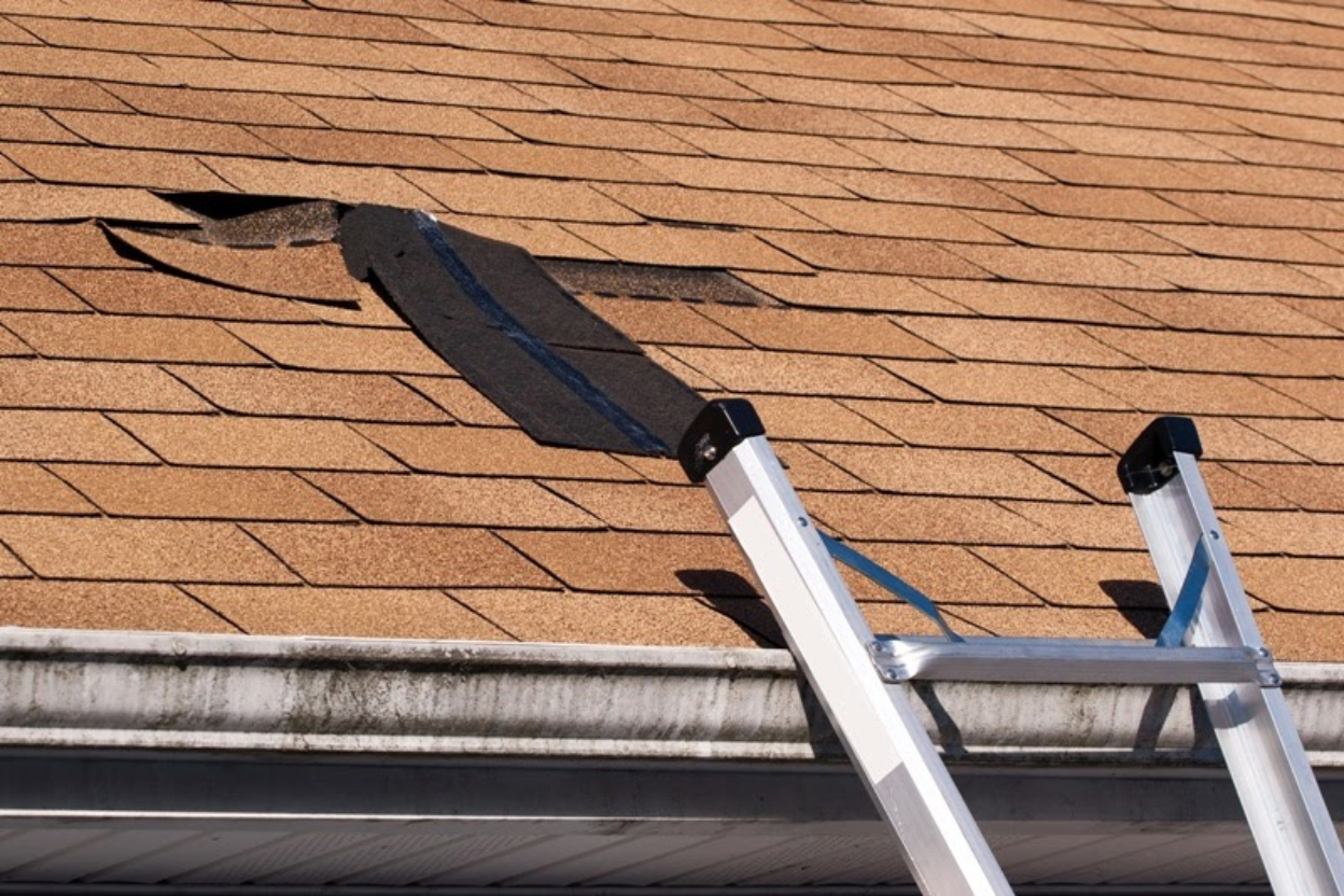 Dangers of a Leaking Roof
