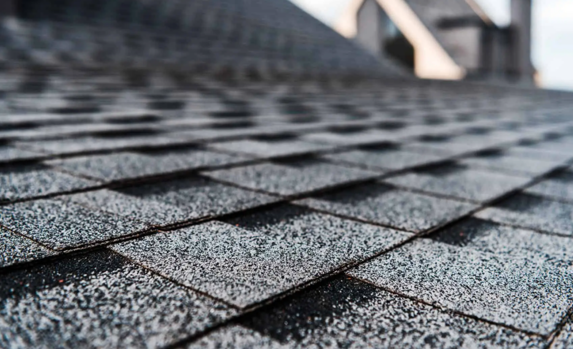 What Is The Life of A Shingle Roof?
