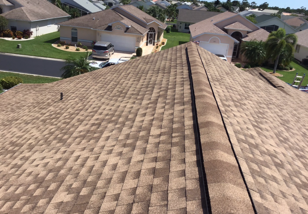Things To Know About Replacing Your Shingle Roof