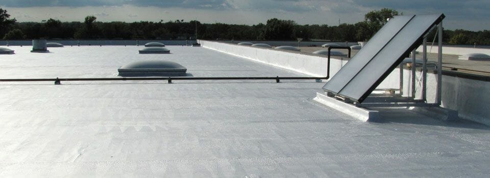 4 Tips for Extending Your Commercial Roof Life