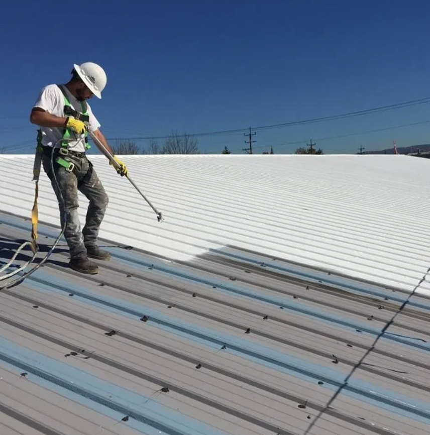 The Benefits of Commercial Coatings