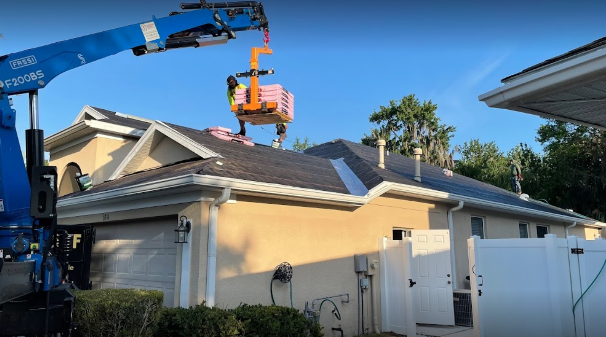 WAYS TO PROTECT YOUR ROOF FROM STORM DAMAGE