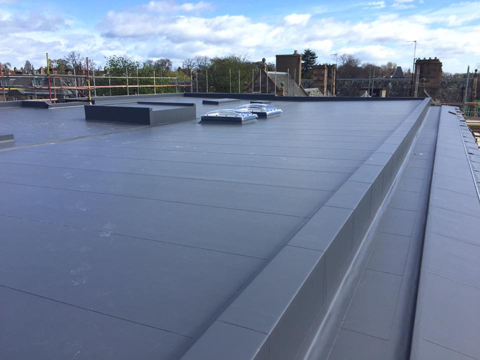Everything You Need to Know About Single-Ply Roofing Systems