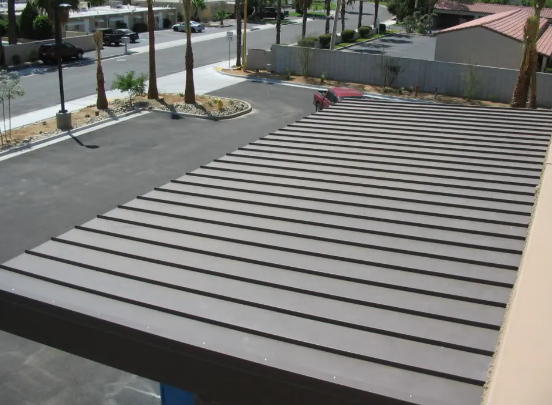 Materials to Consider for Your Flat Roof