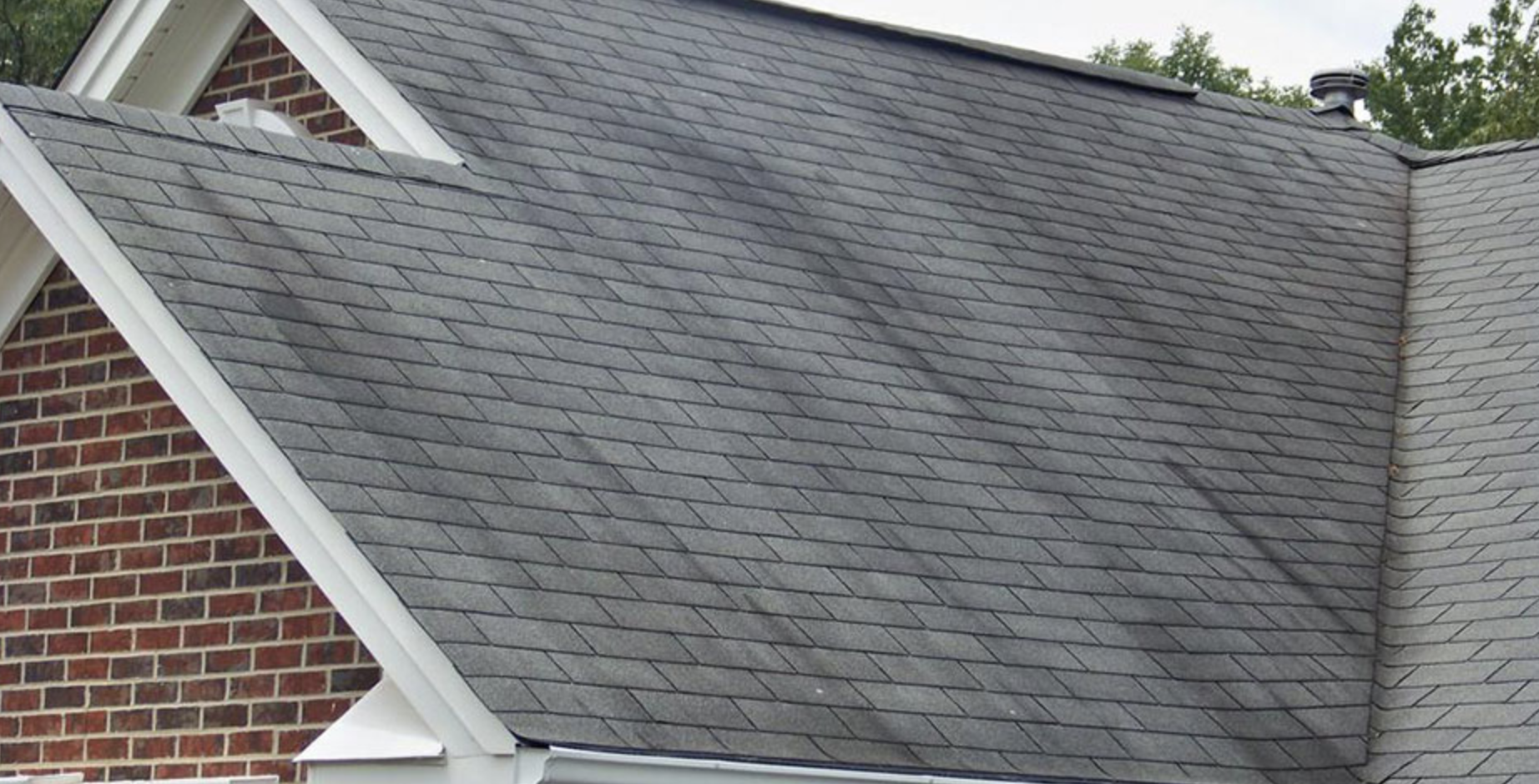 The Reason You Have Those Ugly Black Streaks On Your Roof