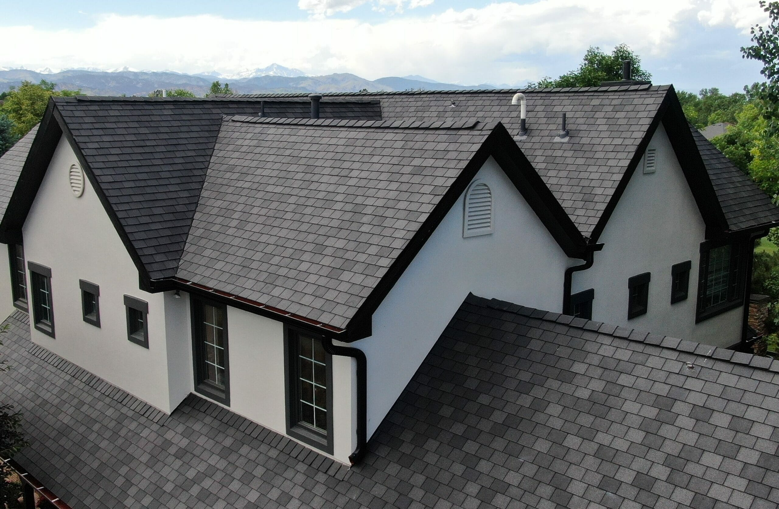 Your Complete Guide To Slate Roofing